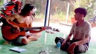 Lien khuc Guitar sieu dang Bolero 2