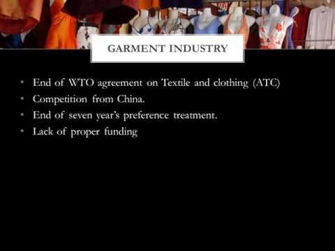 Import Export Case Study on WTO Case Study: FIJI