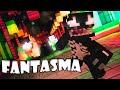 Minecraft DIVINO #8 A Cidade Fantasma