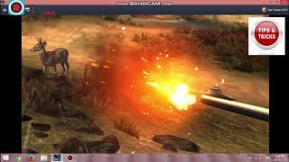 Deer Hunter Online Game 2017 | Free Tips and Tricks | Top Games