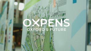 A New Quarter for Oxford | Oxpens