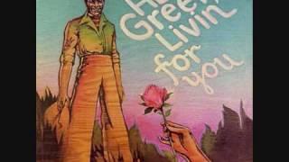 Al Green.  Livin