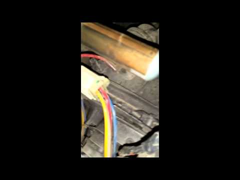 Ford f150 , AC no power to fan fix!
