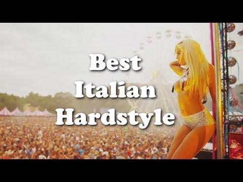♦ Best Of Italian Hardstyle #2 | June 2018 ♦