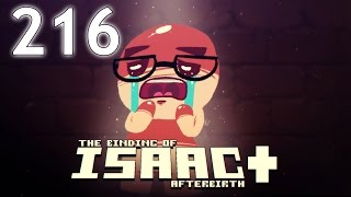 The Binding of Isaac: AFTERBIRTH+ - Northernlion Plays - Episode 216 [Unforgiveable]