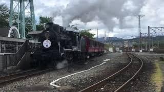 京都鉄道博物館8630 slスチーム号