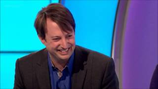 Would I Lie to You? - David Mitchell