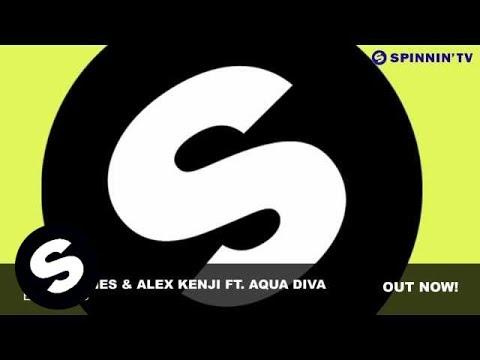 David Jones & Alex Kenji feat. Aqua Diva - Emotions (Original Mix)