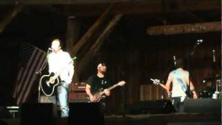 "Halfway to Hazard ""Country Till The Day We Die""  Crockettsville 2010"