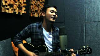 ada band masih cover live by visey