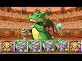 Puzzle and dragons egg machinedra challenge expert mp3