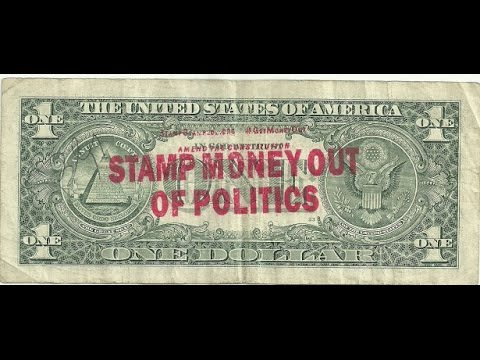 New 2016 Raw Robert David Steele IV - Money-less Politics, Ending Income Tax & Electoral Reform