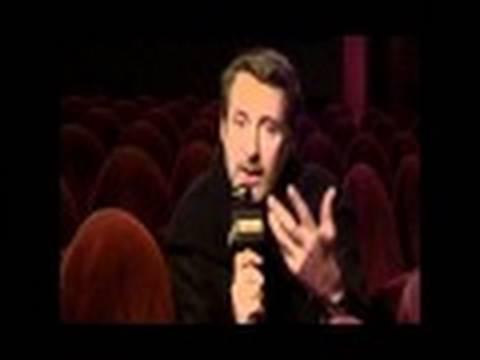 Coluche, l'histoire d'un mec : l'interview d'Antoine de Caunes