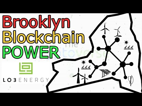 Siemens and LO3 Partner To Help You Sell Your Solar Energy Through Microgrids (The Cryptoverse #155)