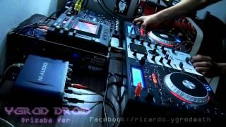 YGROD DROID  Dj Set  Electro Trash - Indie Dance 20-7-12