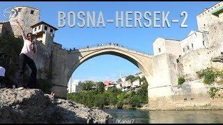 Dünyayı Geziyorum - 12 Kasım Bosna Hersek-2 Tanıtım