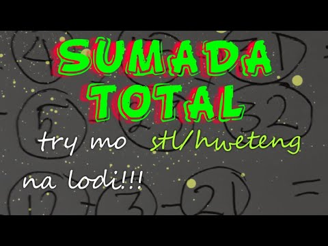 Download SUMADA TOTAL/stl-hweteng tips