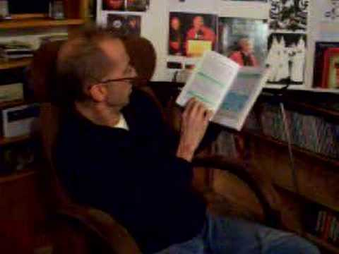 Philip Dru:Administrator Video Book Review
