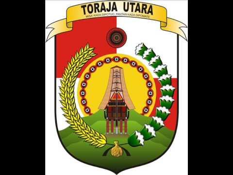 Hymne Toraja Utara