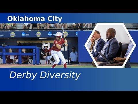 Derby Diversity Develop Capacity Partners Oklahoma City OK Summit Kentucky Derby festivities
