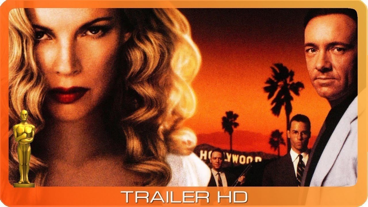 L.A. Confidential ≣ 1997 ≣ Trailer ≣ German | Deutsch
