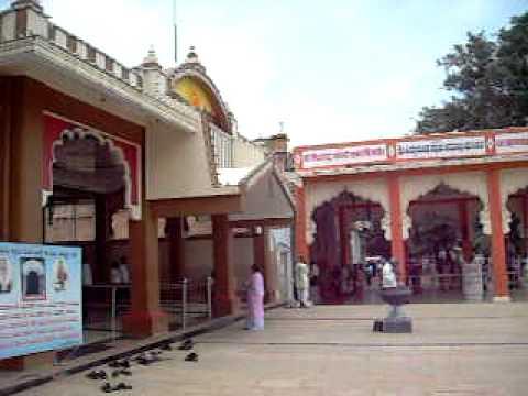 Siddharudh Swami Math, Hubli, Karnataka.avi