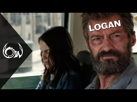Nyomorultak - Logan | Bemutató