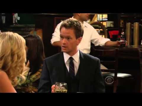 THE SNASA - Barney Stinson