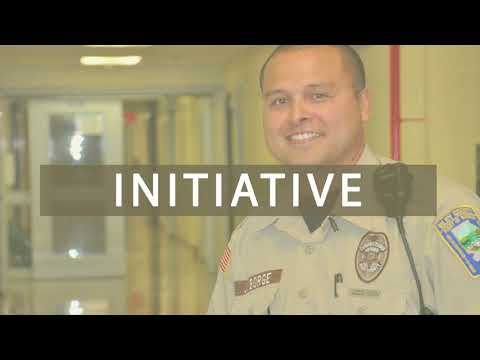 Riley County Police Department Core Values and Mission Statement