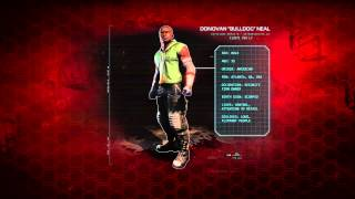 Killing Floor 2 - Donovan Neal Quotes