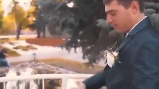 Самый короткий свадебный клип
