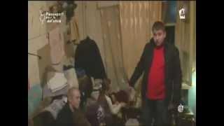 Reportage drogue - Krokodil (Desomorphine) [FR]