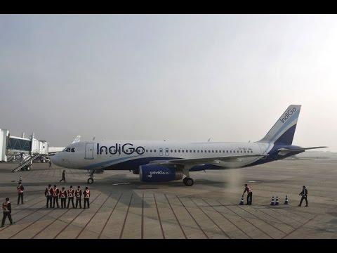 DGCA Examining IndiGo Airline Report