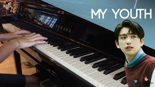 GOT7 Jinyoung - My Youth Piano Cover