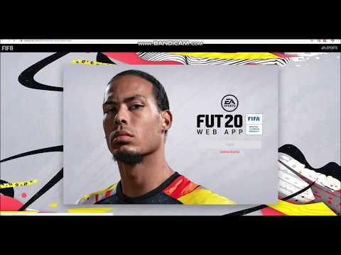 FIFA 20| How to use the Futbin Club Import