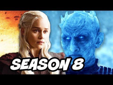 Game Of Thrones Season 8 Biggest Death Predictions