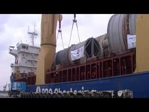 Campana Refinery DCU Project - Charter 1