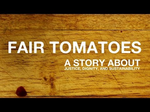 Fair Tomatoes - Food Justice Documentary
