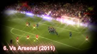Video Wayne Rooney - Top 10 Goals 1080p download MP3, 3GP, MP4, WEBM, AVI, FLV Agustus 2018