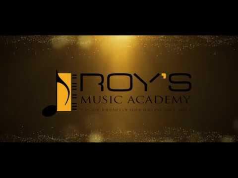 Roy's Music Academy Walk Through | ROYS MUSIC ACADEMY