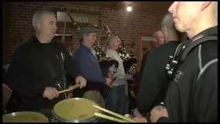 Saint-Patrick 2014 - Pub Nelligan