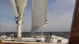 Chris White Designs, Atlantic 55 Catamaran