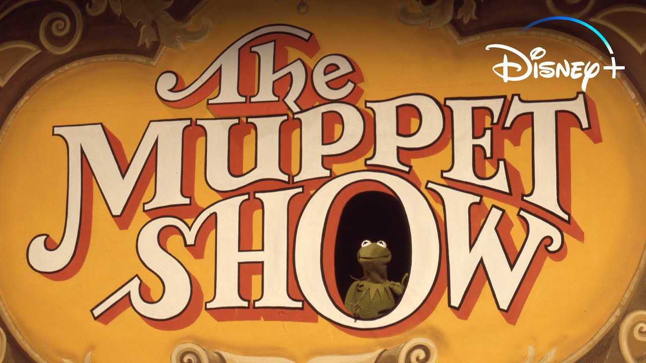 """THE MUPPET SHOW"" STREAMS FEBRUARY 19 ONLY ON DISNEY+"
