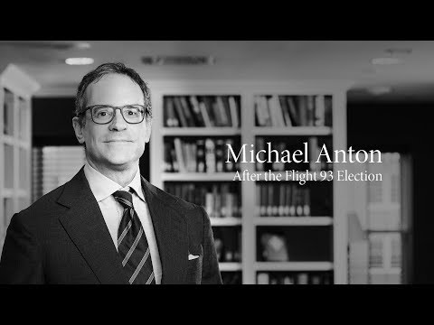 Michael Anton | After the Flight 93 Election
