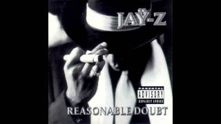 Coming of Age - Jay-Z ft Memphis Bleek [Reasonable Doubt] (1995) Mp3
