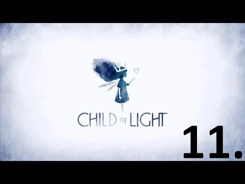 Child of light (11) - El palacio de cristal!!
