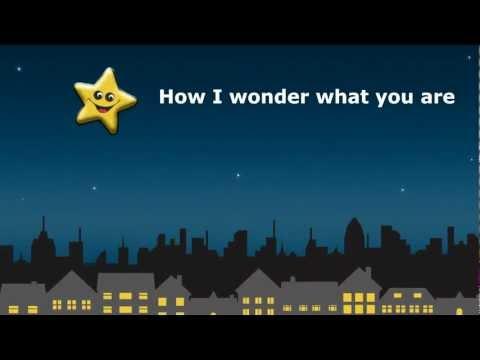 Twinkle Twinkle Little Star ***