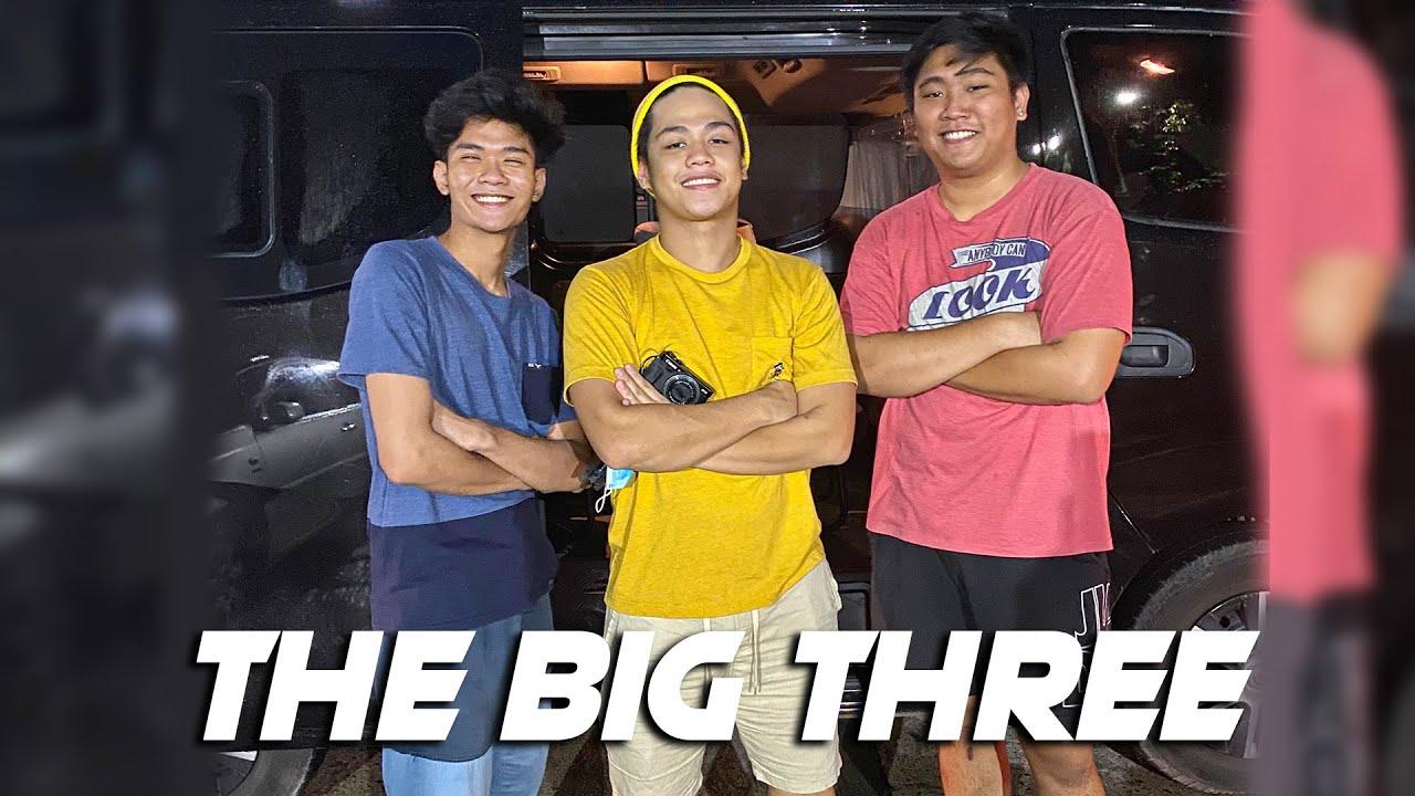 Ang PAGBABALIK ni Maisan sa Billionaire Gang!! (meet up)