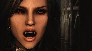Как стать вампиром в TESO (The Elder Scrolls Online)