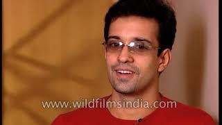 "Amir Sheikh on 'Yeh Kya Ho Raha hai' - ""It is a romantic Comedy"""